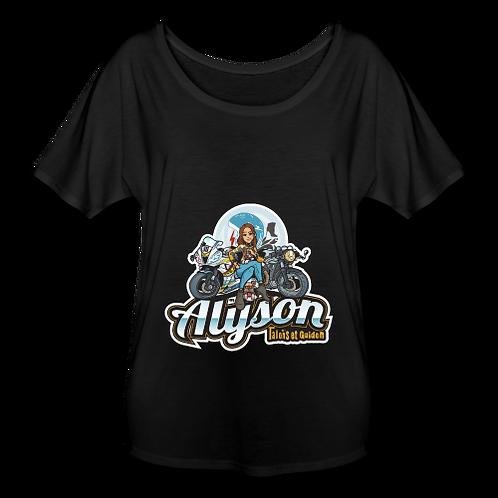 T-Shirt Mascotte