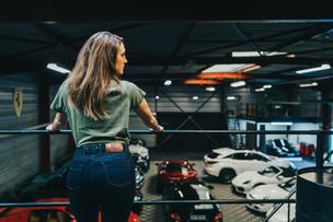 TEST : Le jean moto pour femme de chez Bolid'Ster