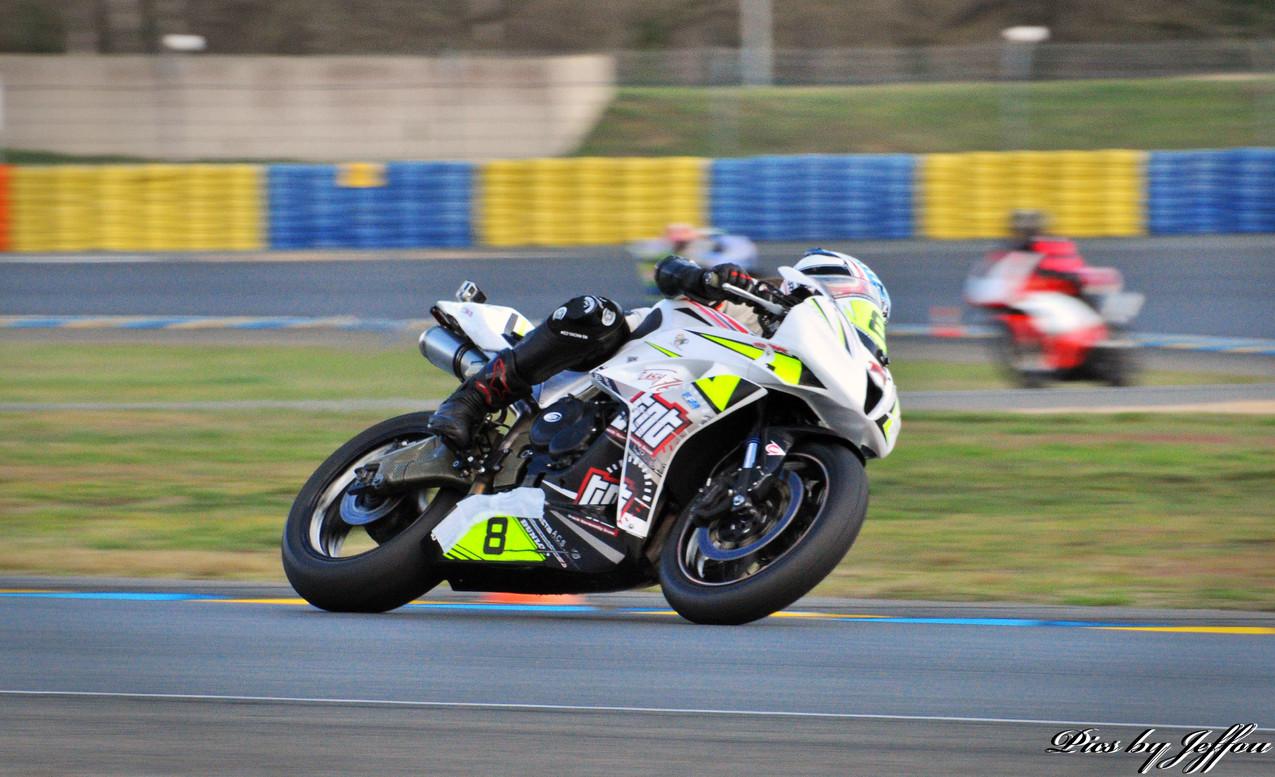 Roulage Women's CUP moto circuit vitesse
