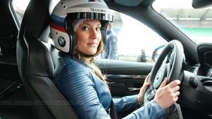 Mes Premiers Pas Sur Le Circuit Bugatti
