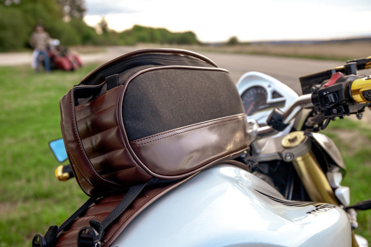blog femme motarde