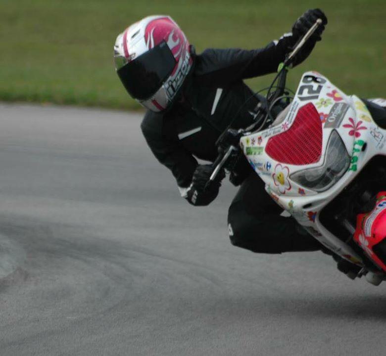 course 24h du scooter