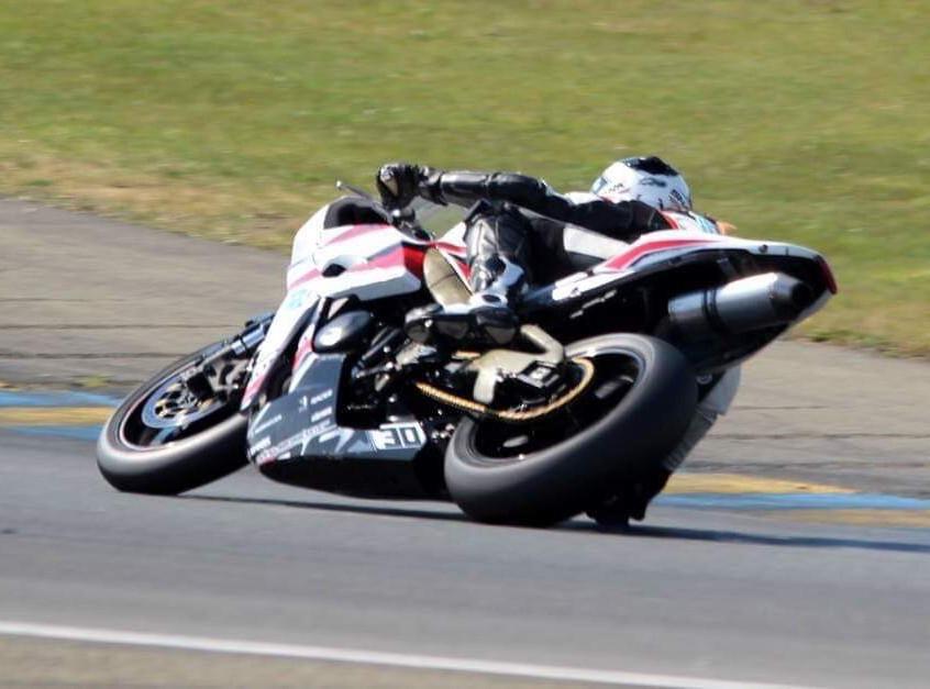 circuit bugatti motarde