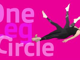 One Leg Circle