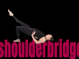 Shoulder Bridge
