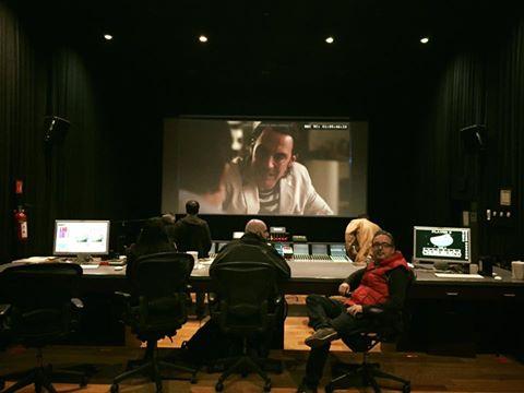 Cómo Filmar una XXX es una película mexicana que se estrenará en 2017 con una distribución por Videocine. La musicalizacion del fin estuvo a cargo de masterfrenc, Francesco Chiari