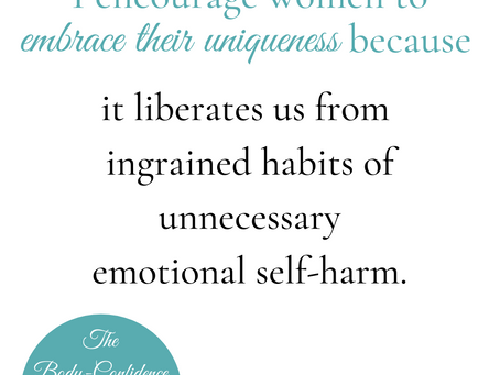 The concept of emotional self-harm