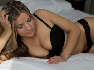 6 questions to help you find the right Boudoir photographer