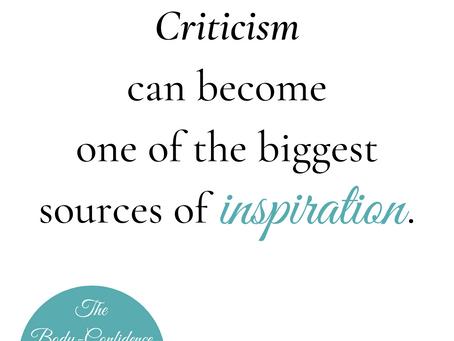 Rethinking criticism