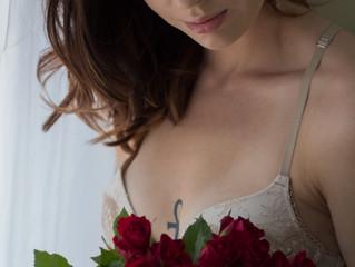 Best Valentine's Day Boudoir Ideas