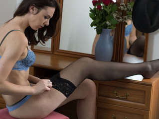 Which lingerie shop is the best for my Boudoir style?