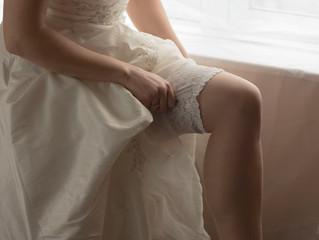 Bridal Boudoir Lingerie