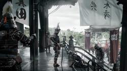 Samurais the Congrest