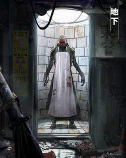 the butcher 02