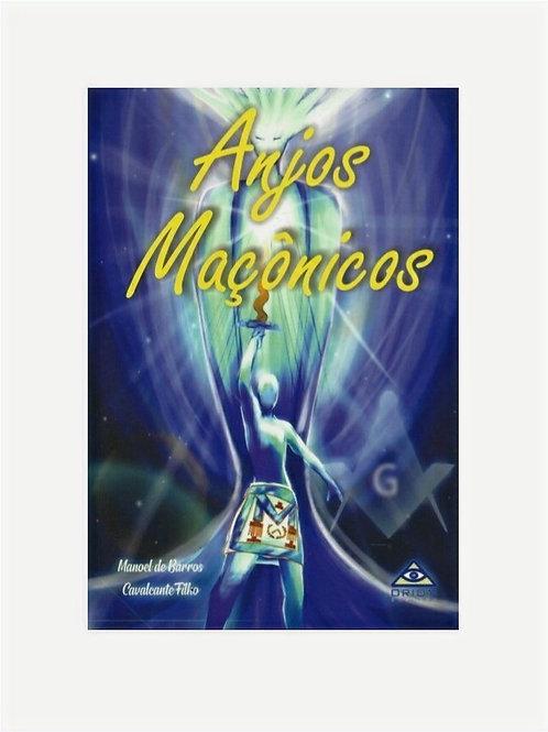 Anjos Maçônicos - Manoel de Barros Cavalcante Filho
