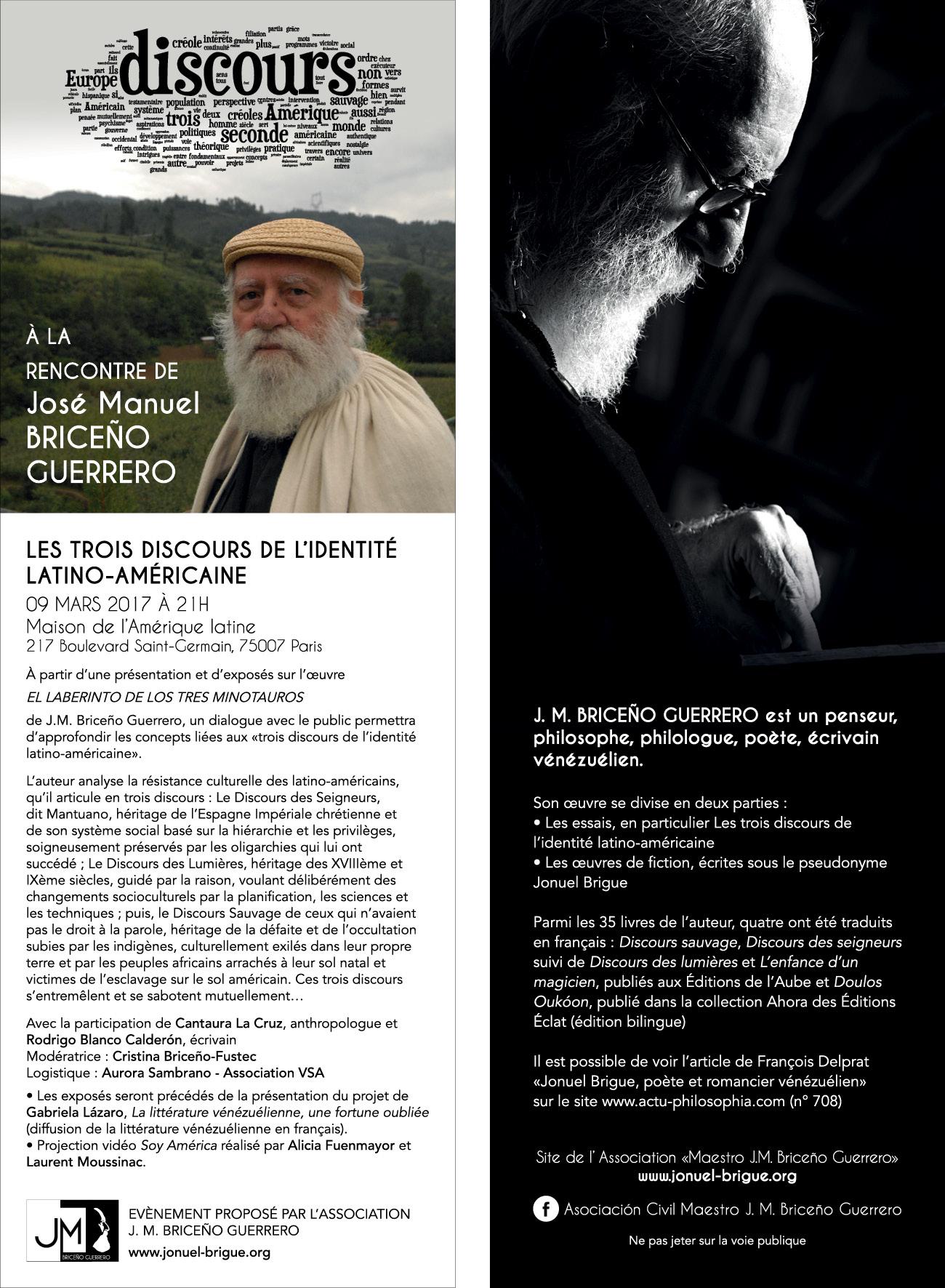 Association - Flyer