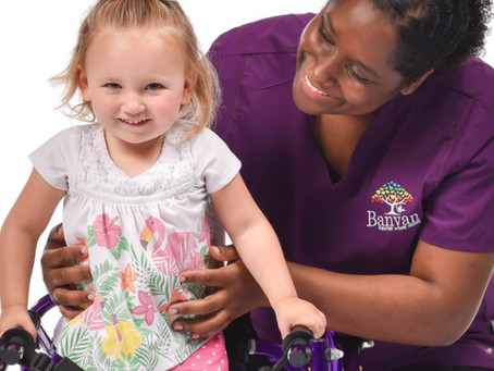 Banyan Pediatric Care Centers Brings PPEC Services to Sarasota's Special Needs Community