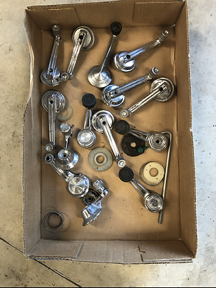 Factory Ford Door Handle Assortments