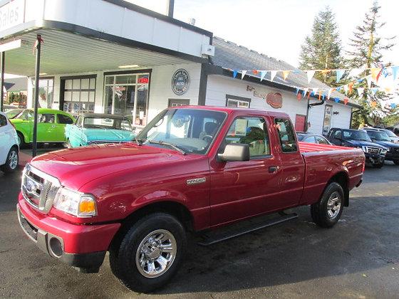 2009 Ford Ranger - $12,999