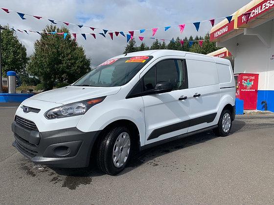 2017 Ford Transit - 2200 Miles!!!!