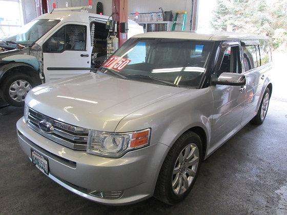 2009 Ford Flex $16750