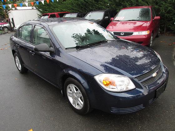 2008 Chevy Cobalt $7500