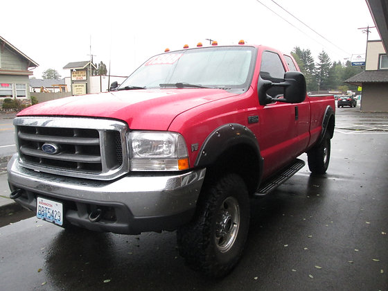 1999 Ford F250 $13999.