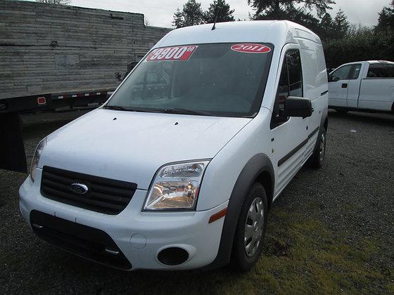 2011 Ford Transit XLT  $9900.