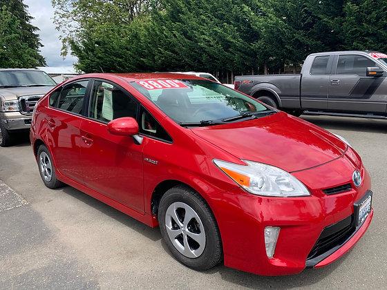 2013 Toyota Prius  -  Price Drop!!!