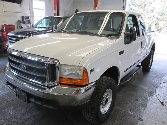 1999 Ford F250 $8900