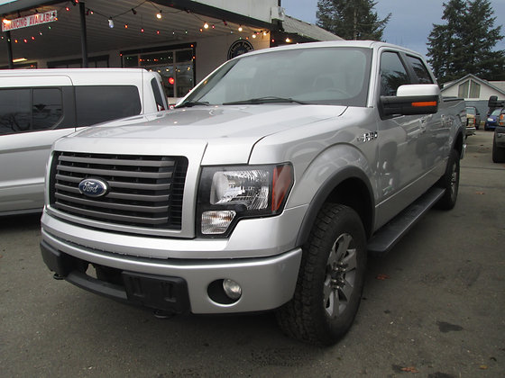 2011 Ford F150  $21500.
