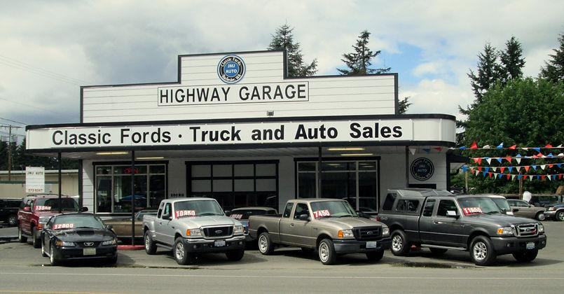 Service Auto Repair Shop