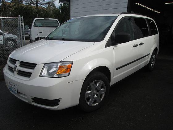 2009 Dodge Grand Caravan $7000.