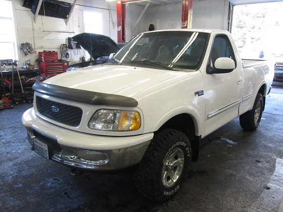 1997 Ford F150 $4200