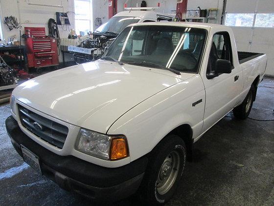 2003 Ford Ranger $2900