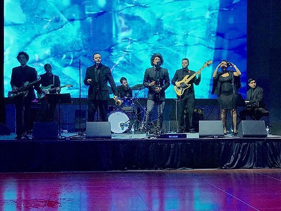 The David Young Band _ the Dell Children's Medical Center Imagine Gala this past Saturday.jpg