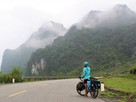 Des cols brumeux à la mer bleue du Vietnam - De l'empathie à la peur