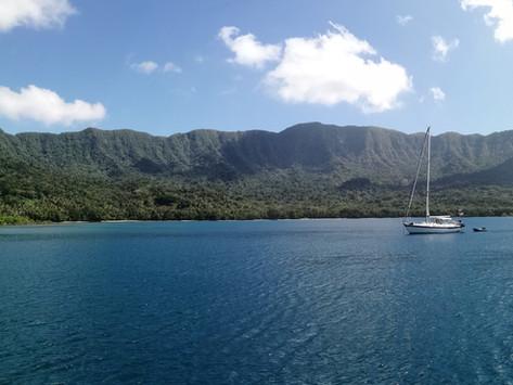 Navigations et Voyages au Vanuatu / Partie 2