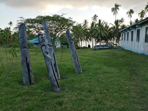 Navigations et Voyages au Vanuatu / Partie 1