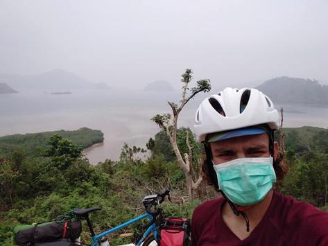 Les deux visages de Sumatra: une traversée à vélo au cœur de la déforestation