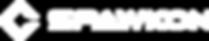 SPAWKON logotype WHITE.png