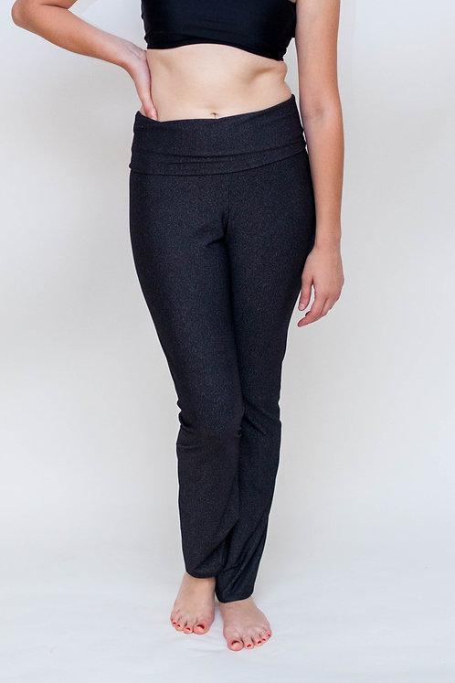 Solid Yoga Pants