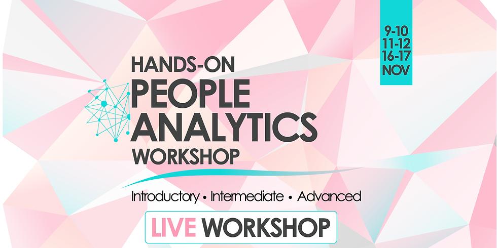 People Analytics Workshop