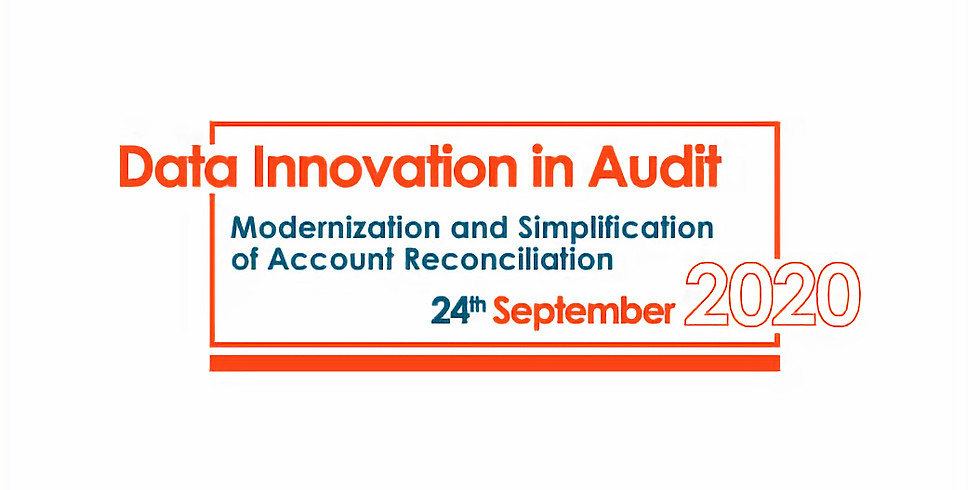 Data Innovation in Audit Webinar