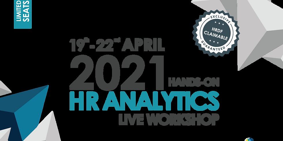 HR Analytics Workshop - USD