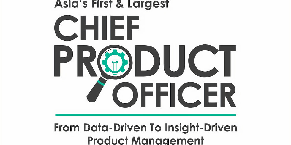 Chief Product Officer (Virtual)