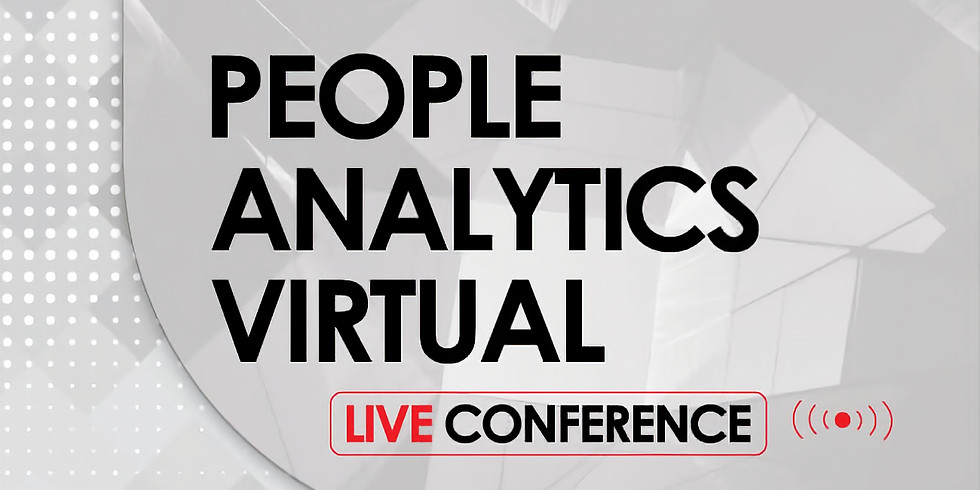 People Analytics Virtual 2020