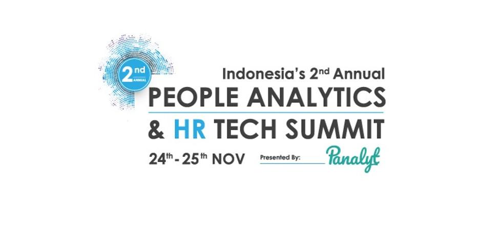 People Analytics & HR Tech Summit