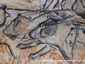 La grotte Chauvet - Un trésor à découvrir en Ardèche