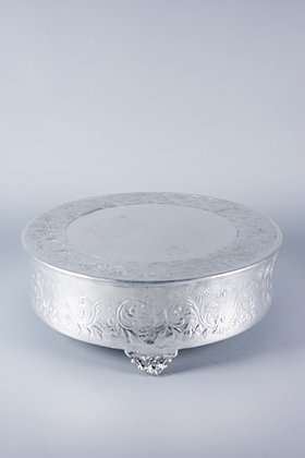 DECORATIVE DETAIL | ROUND STAND | LARGE